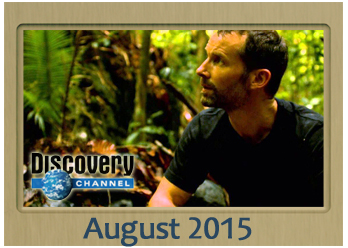 Discovery Channel Accolade Award