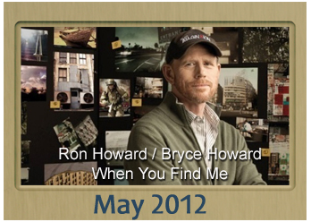 Ron Howard Accolade