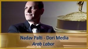 arab and jewish television