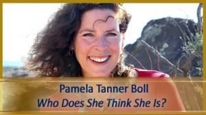 oscar winner Pamela Tanner Boll