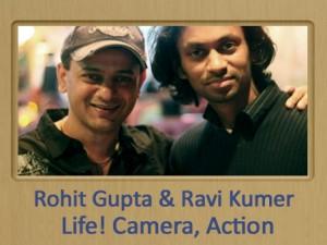 Life! Camera Action