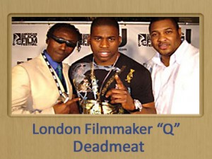 London Film maker