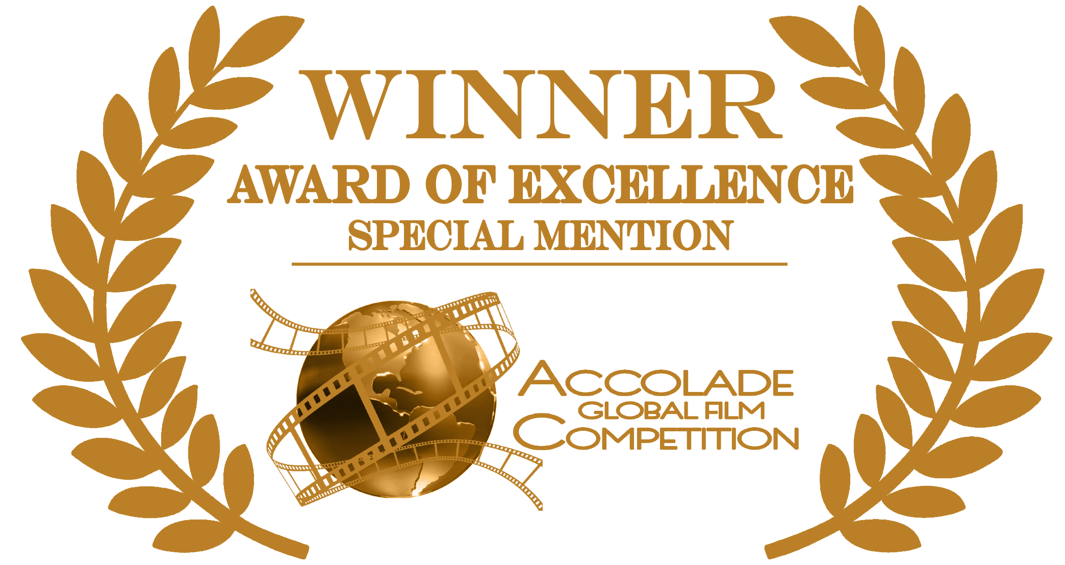 Winner Award of Excellence Special Mention