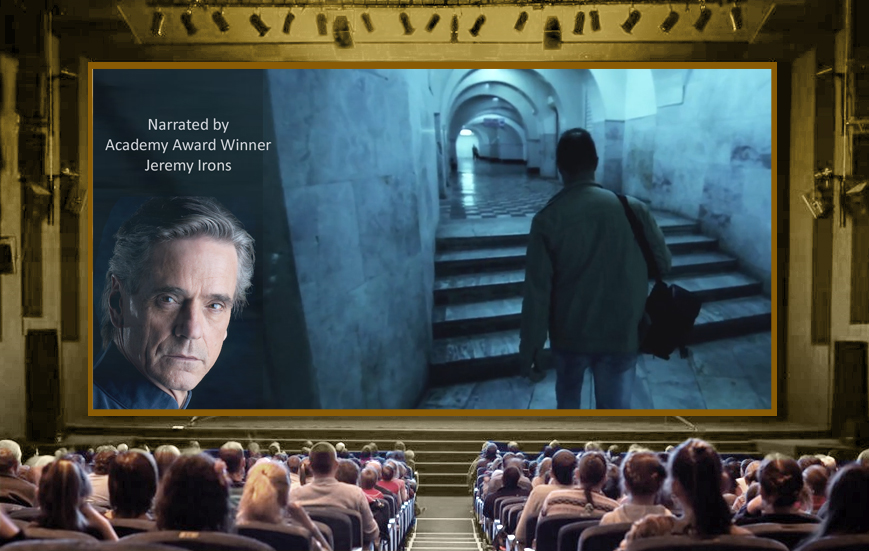 Endless Corridor Jeremy Irons