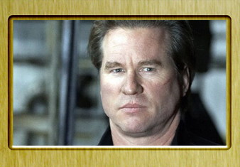 Val Kilmer Val Kilmer 21 days Accolade Global Film Competition