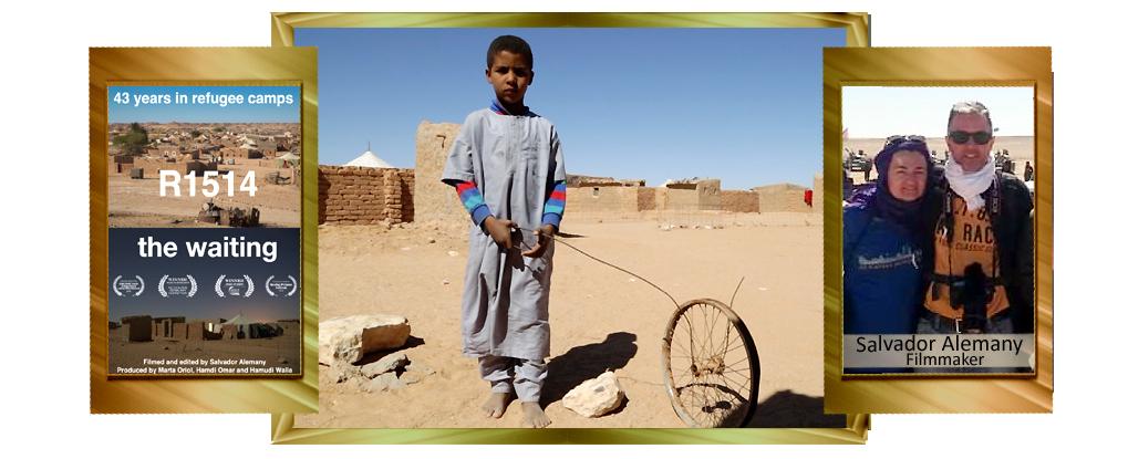 Accolade Film Festival Humanitarian Award
